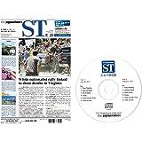 The Japan Times ST / STニュースCDセット 12ヶ月定期購読