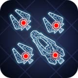 Space Battle: Battle Series - a Sea Battle game with spaceships! (singleplayer + local and online multiplayer)
