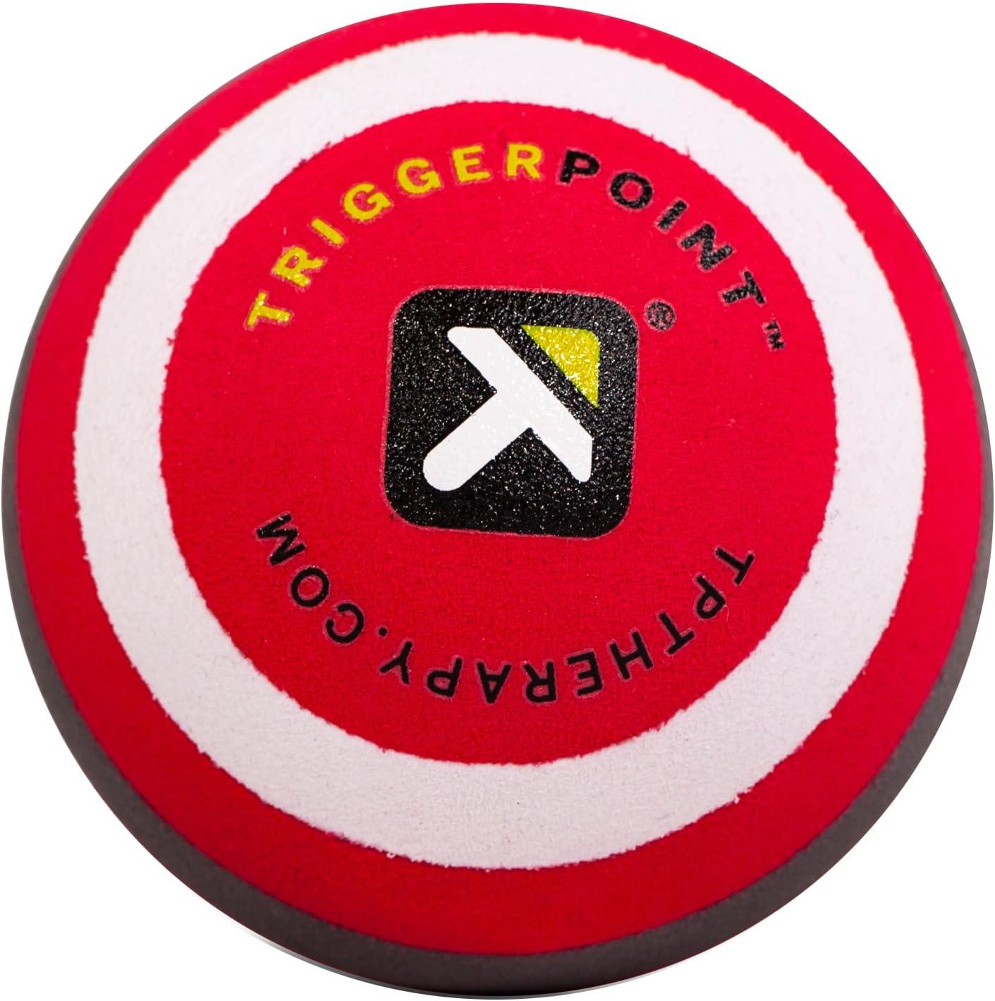 S-TROUBLE Ballon de Crosse Mobilit/é Myofascial Trigger Point Release Massage du Corps Balles de Yoga