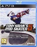 Activision Tony Hawk's Pro Skater 5, PS3. Piattaforma: PlayStation 3, Genere: Sport, Versione lingua: ITA