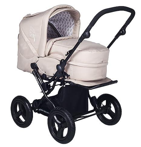 knorr-baby Nizza Relax 705030 - Carrito de bebé combinado, color ...