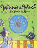 Winnie the Witch 6 Stories to Share