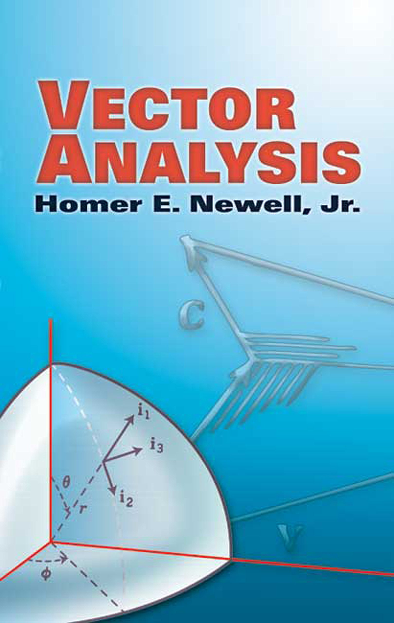 Vector Analysis  Dover Books On Mathematics   English Edition