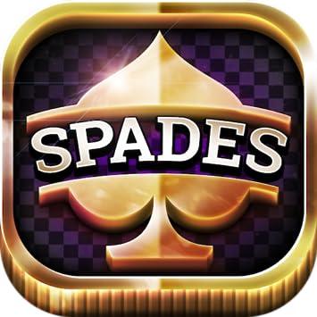 spade card free game  Spades Plus