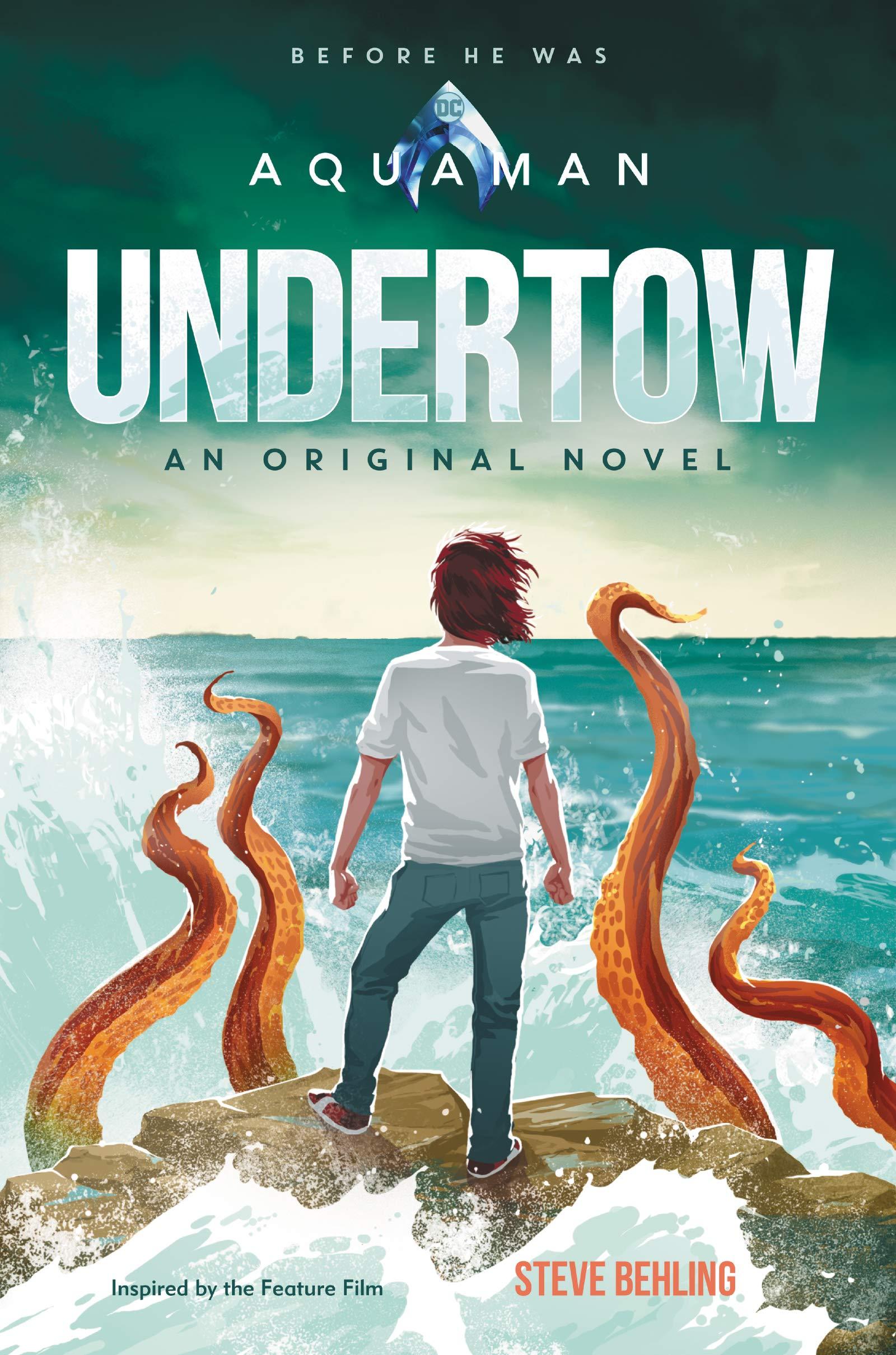 Download Aquaman: Undertow pdf