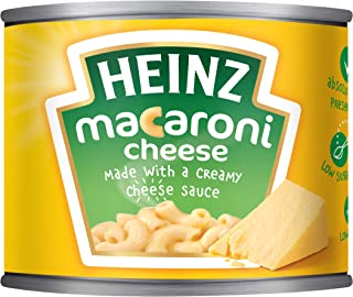 product image for Heinz Macaroni Cheese Smaller Size 200g