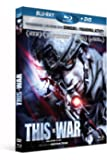 This is war [Combo Blu-ray - DVD]