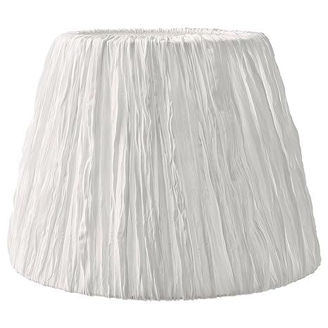 IKEA HEMSTA - Lámpara de techo, color blanco: Amazon.es: Hogar