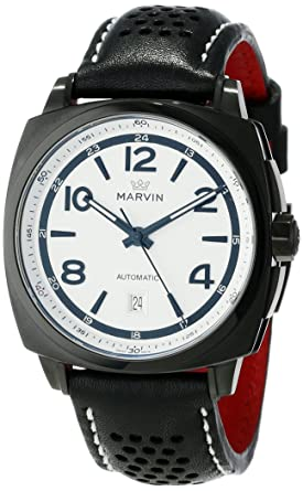 Image Unavailable. Image not available for. Colour  Marvin Men s  M119.23.24.84 Malton 160 Cushion Automatic ... a3a8064555