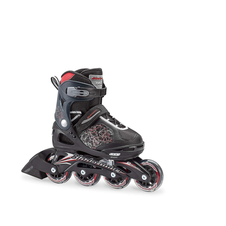 28//32 Rollerblade 0T816500 741 11J Patines Phaser Negro Ni/ños