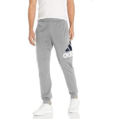 adidas Men's Essentials Performance Logo Pants: Clothing