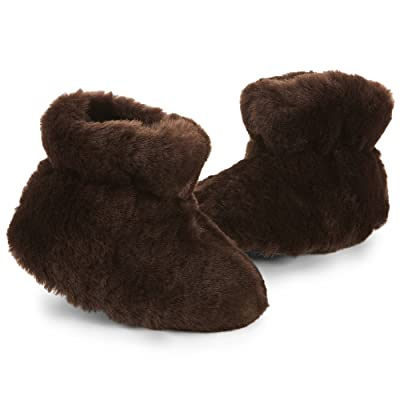 Acorn Kids Tex Easy Bootie Slippers & Oxy Cleaner Bundle