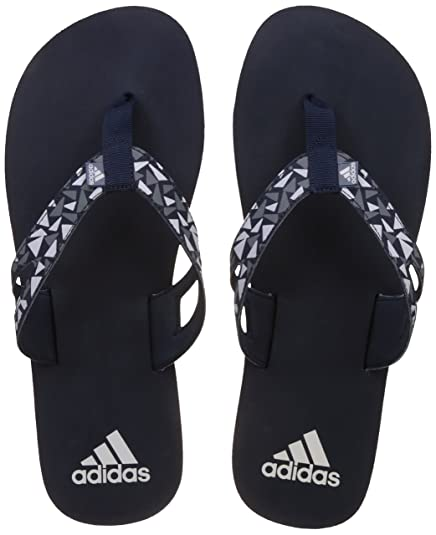 adidas Men's Ozor M S Flip-Flops and House Slippers Flip-Flops & House Slippers at amazon
