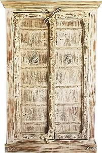 Marrakesch - Armario pequeño (1-148 cm de Alto), Estilo