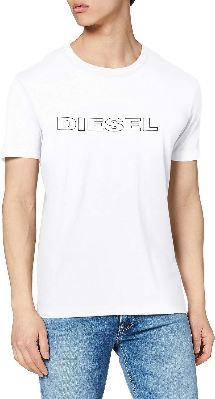 Diesel Men's Umlt-Jake T-Shirt Sales results No. Opening large release sale 1