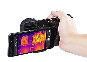 FOTRIC 225 Pro Thermal Camera