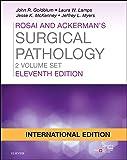 Rosai and Ackerman's Surgical Pathology - 2 Volume Set