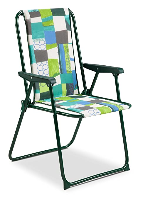 Solenny Sillón, verde, 55x53.5x6 cm, 50001001150064