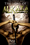 The Sons of Alkaia (Witches of Etlantium Book 6)