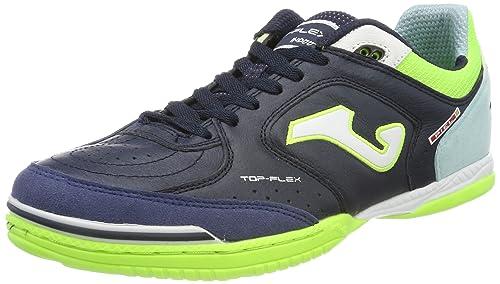 Joma Top Flex 703, Zapatillas de fútbol Sala para Hombre: Amazon.es: Zapatos y complementos