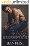 Jake's Redemption (Memories Book 2)