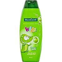Palmolive Kids 3in1 Hypoallergenic Shampoo, Conditioner & Bodywash Happy Apple 350mL