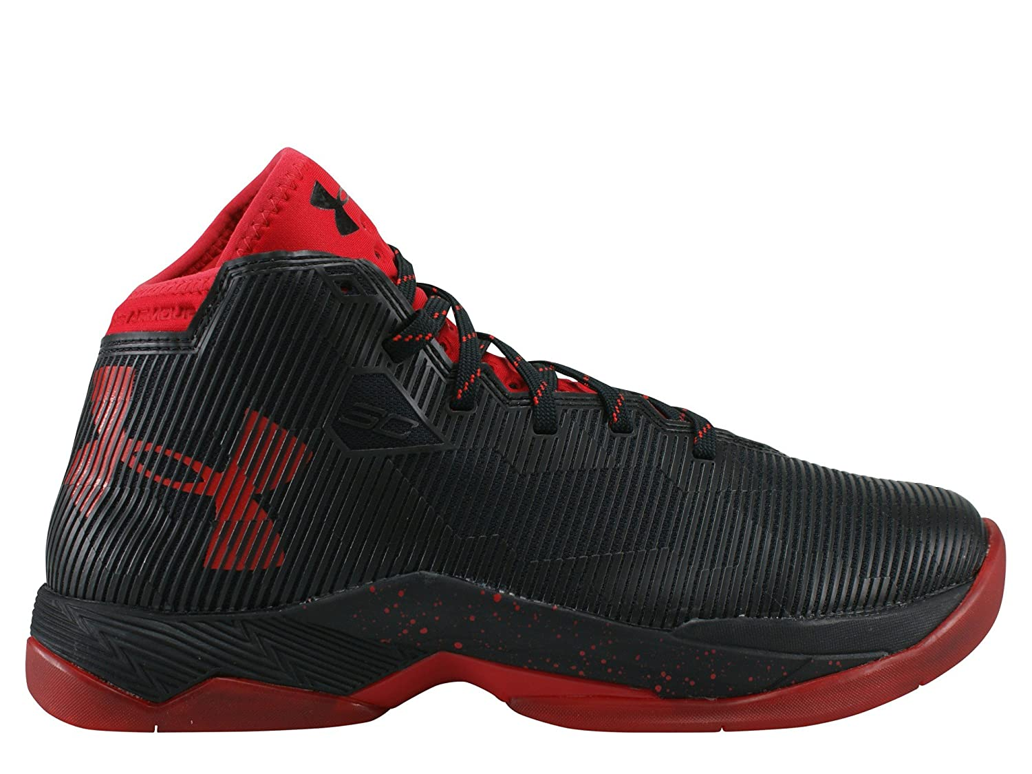 best authentic 666fe 30ca4 Under Armour Boy's Curry 2.5 Basketball Shoes