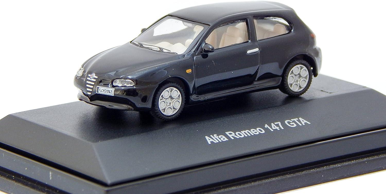 Schuco Alfa Romeo 147 GTA 2-inch Model Car