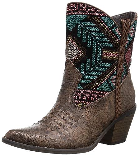 Women's Festive Western Boot
