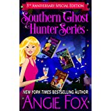 Southern Ghost Hunter Series: 5th Anniversary Special Edition: Stories 1-3