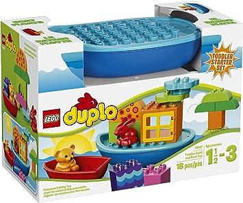 LEGO Duplo 10567 Niño/niña 18pieza(s) Juego de construcción ...