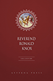 Reverend Ronald Knox Collection [3 Books]