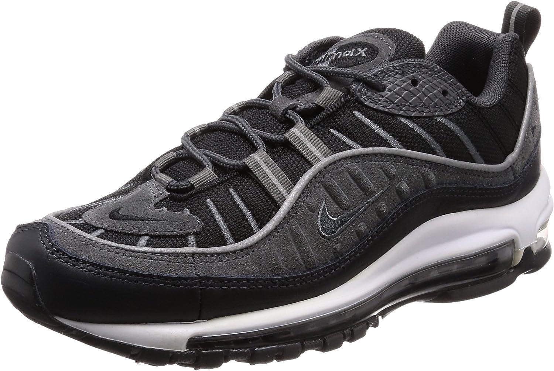 Rodeado Enlace calcio  Amazon.com: NIKE Air Max 98 SE: Shoes