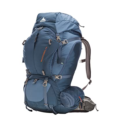 894598a6989f Amazon.com   Gregory Mountain Products Baltoro 75 Backpack   Sports ...