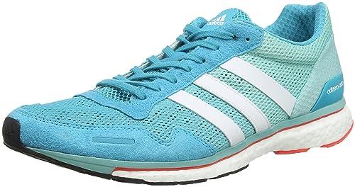 Adios Adizero Running Zapatillas MujerAzul W Para Adidas De rQthds