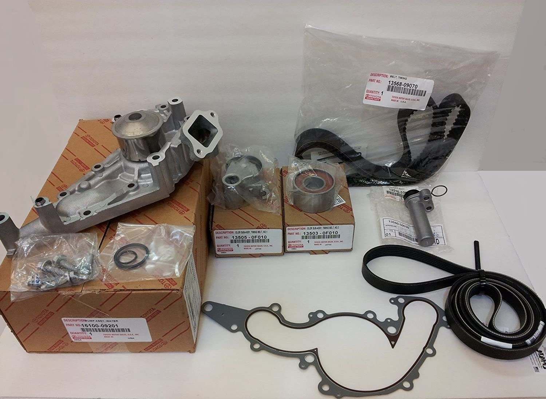 For GENUINE//OEM Timing Belt KIT for Toyota Lexus