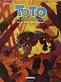 Toto l'ornithorynque, Tome 7 : Le lion marsupial