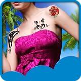 Tattoo Maker Photo Editor