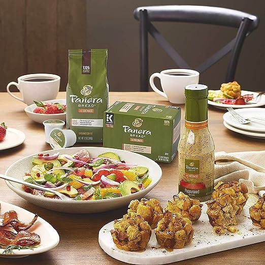 Panera pan 12oz artículos: Amazon.com: Grocery & Gourmet Food