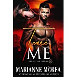 Tease Me - The Red Veil Diaries: A Shifter Romance