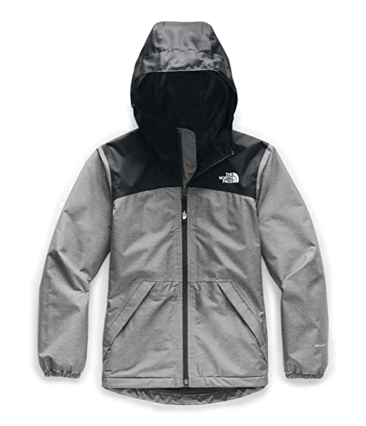 Jacket Warm Storm W The Face North Girl's OkTPXiZu