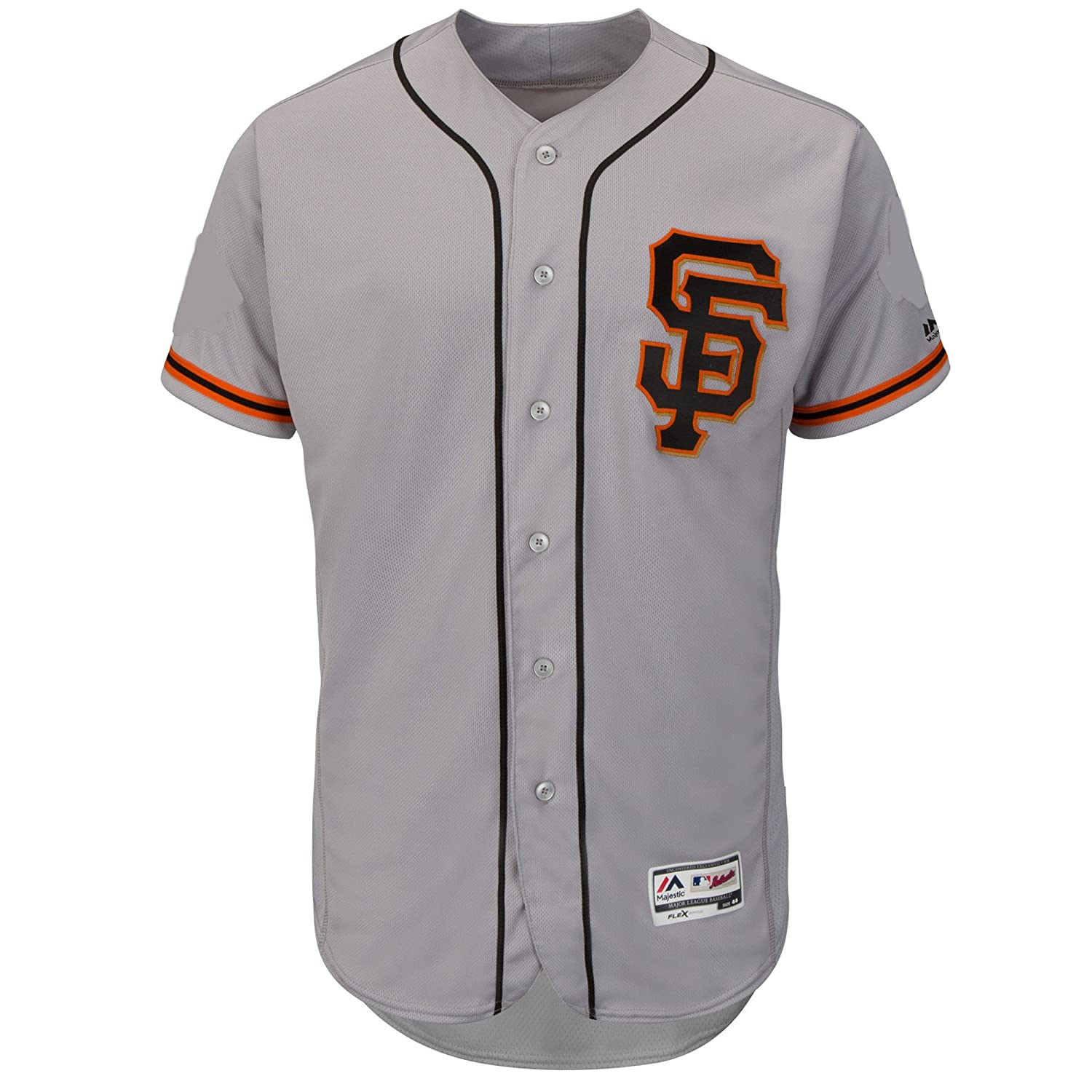hot sale online 35842 b17f5 uk buster posey jersey youth a4630 0e033