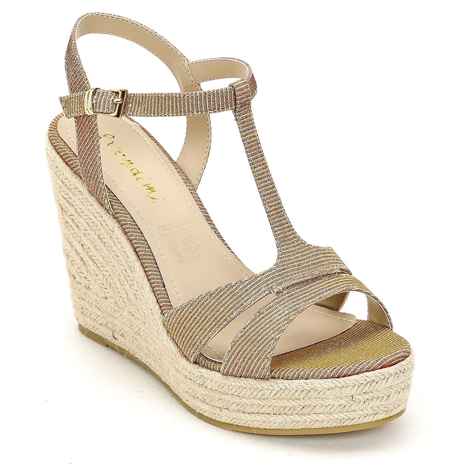 Obsel: B007CFPT98 Scarpe&Scarpe - - Obsel: Zeppe Donna Doré 0aace40 - therethere.space