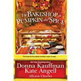 The Bakeshop at Pumpkin and Spice (Moonbright, Maine Book 2)