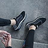 TQGOLD Men's Women's Air Cushion Athletic Running