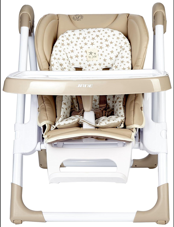 Jané 6291PL S19 - Trona Crema: Amazon.es: Bebé