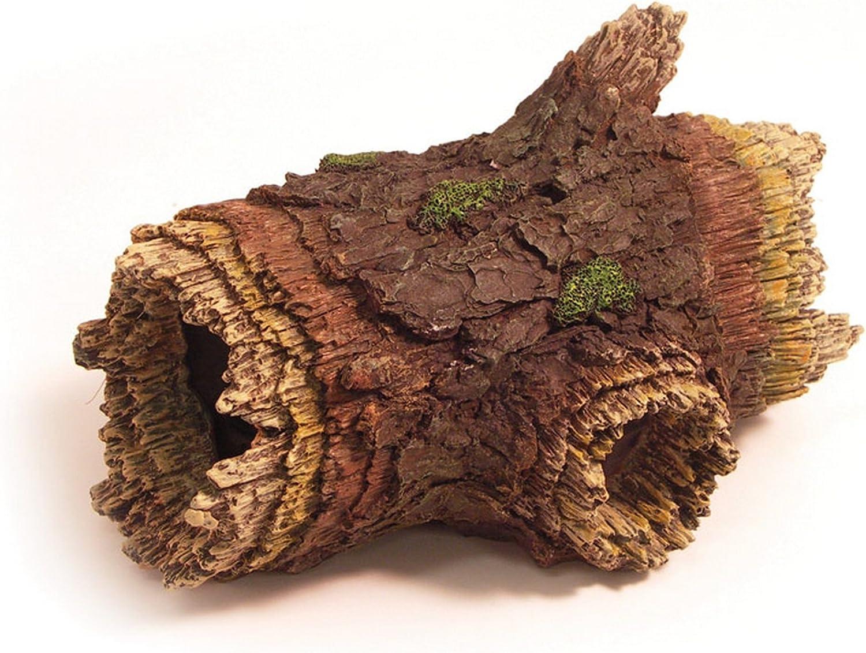 Rosewood Decoraci/ón para Acuario