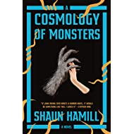 A Cosmology of Monsters: A Novel