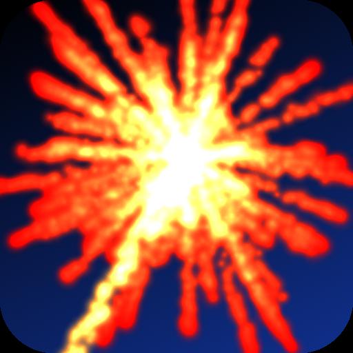 Fireworks Rocket (Fireworks Creator)