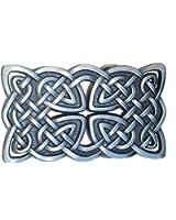 B108 Boucle de ceinture Celtic Knot
